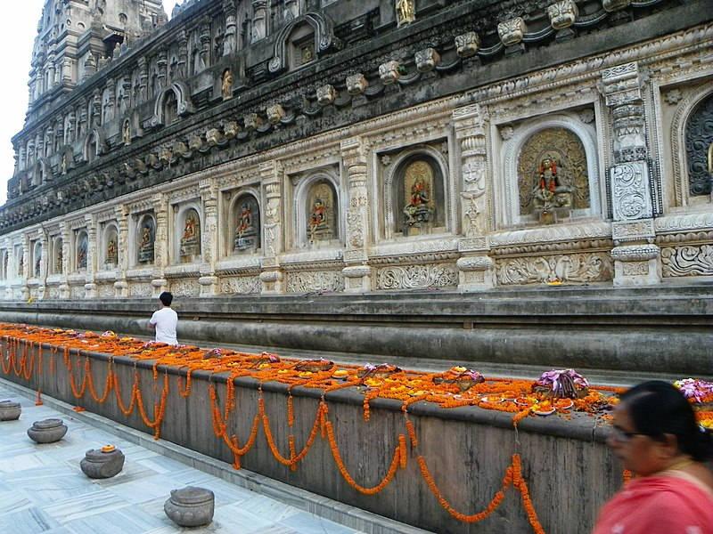 Bodh Gaya The City of Enlightenment2
