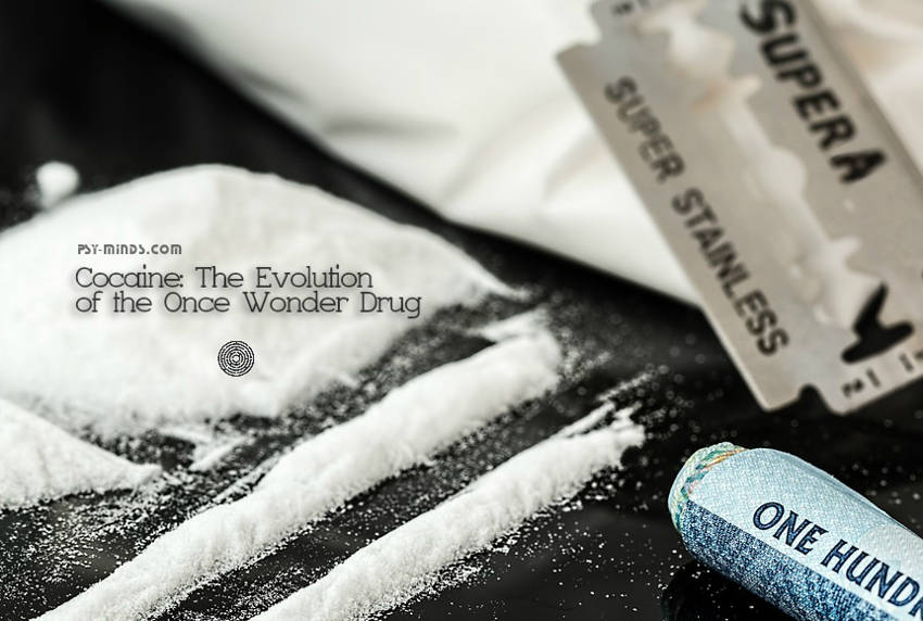 Cocaine The Evolution of the Once Wonder Drug