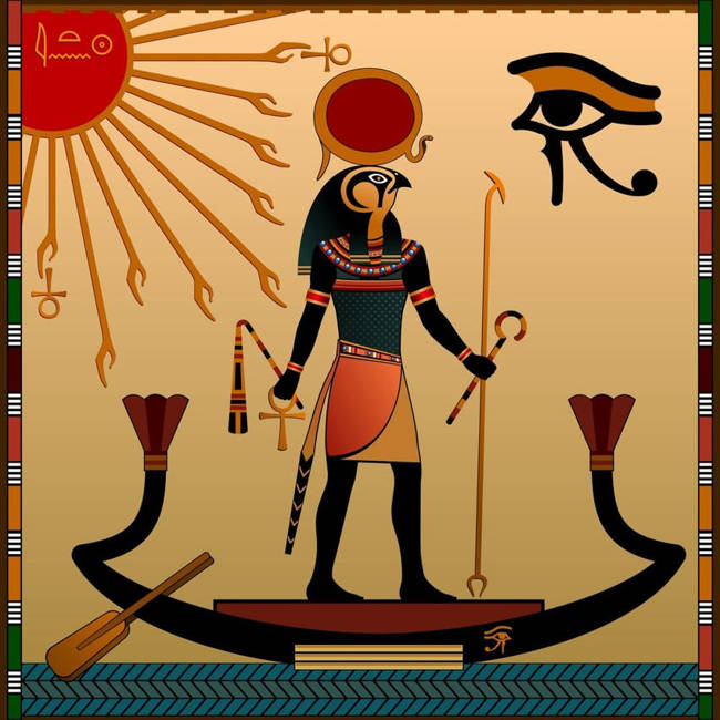 Eye of Horus Powerful Symbol from Ancient Egypt2