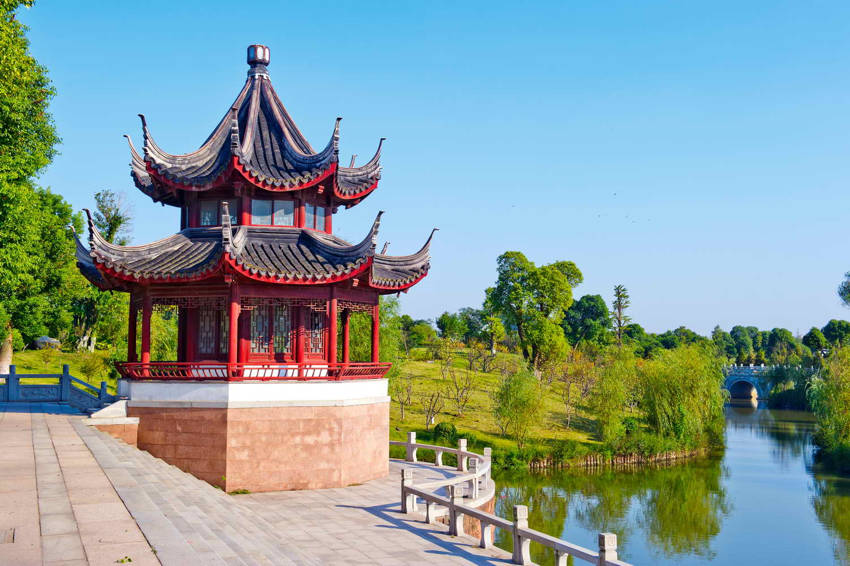 History and Origin of Chinese Feng Shui1