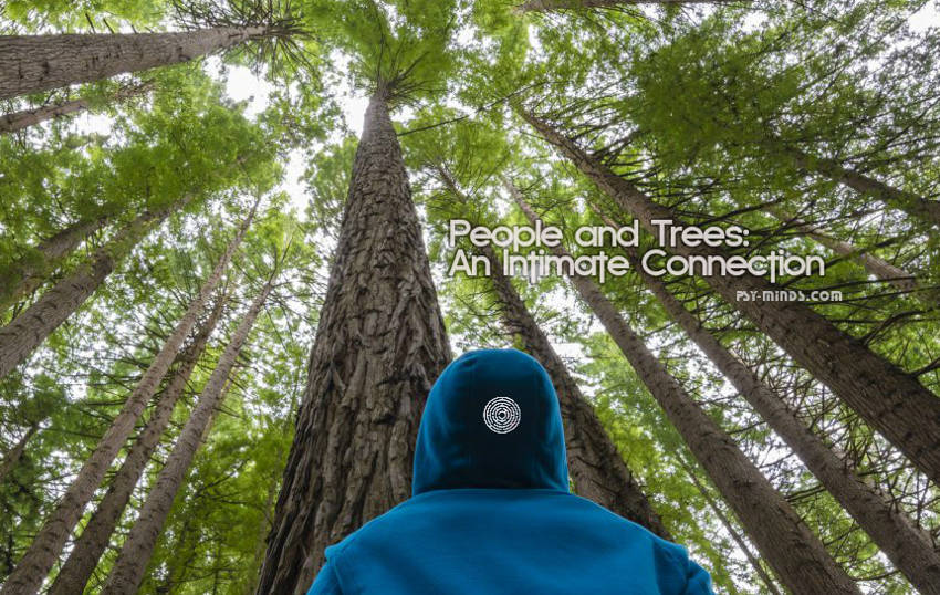 People and Trees An Intimate Connection