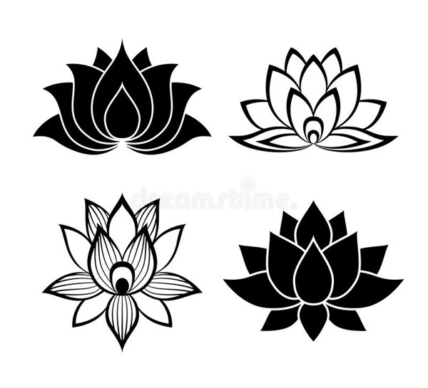 7 spiritual symbols and their meanings psy minds lotus flower spiritual symbols mightylinksfo