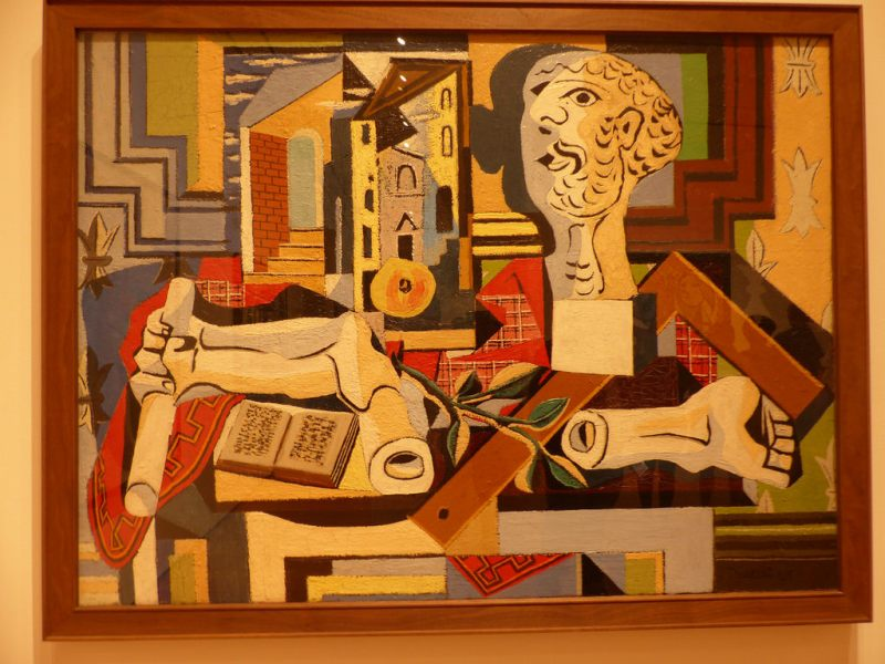 Pablo Picasso Life and Inspirations2