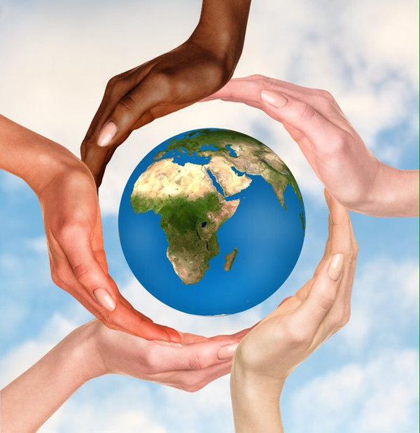 The Keys to World Peace and Harmony1
