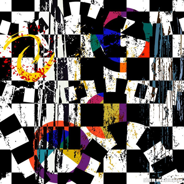 The Evolution of Abstract Art 2