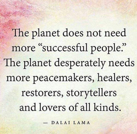 16 Dalai Lama Quotes About Love, Peace And Happiness ~ Psy Minds