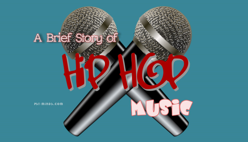 A Brief Story of Hip-Hop music