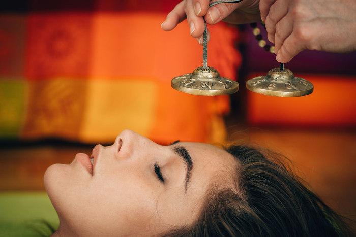 meditation bell Tingsa