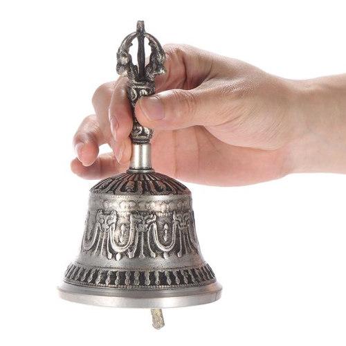 meditation bell varja