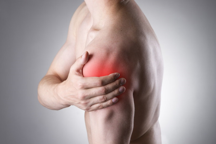 Massage Therapy muscle pain