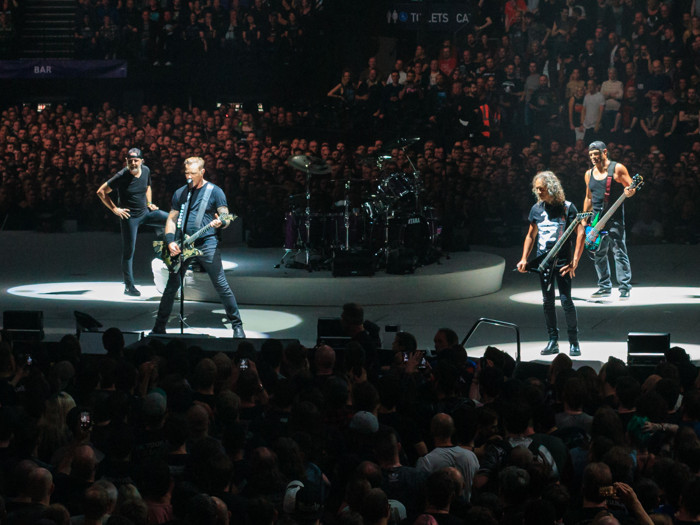 Metallica_Live__A Brief History of Heavy Metal Music