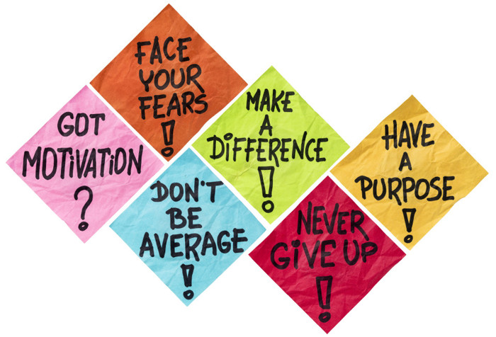 Overcome Your Fears 2