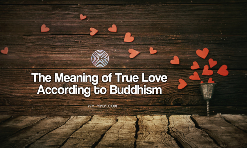 The Meaning of True Love According to Buddhism 44