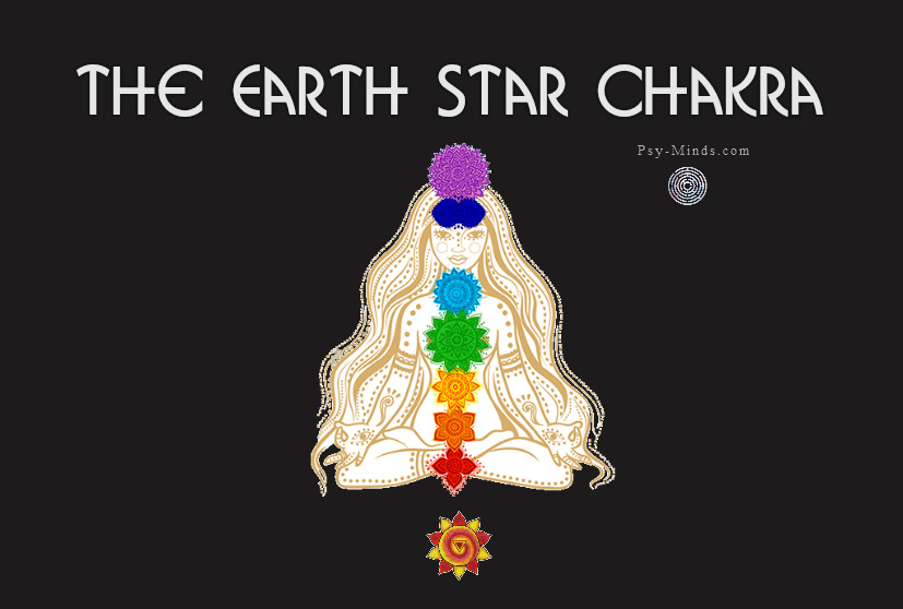 The Earth Star Chakra