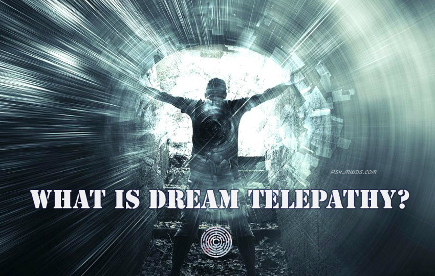 What is Dream Telepathy