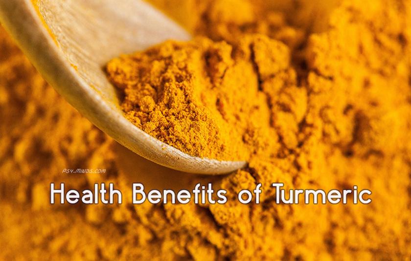 Health Benefits of Turmeric 22