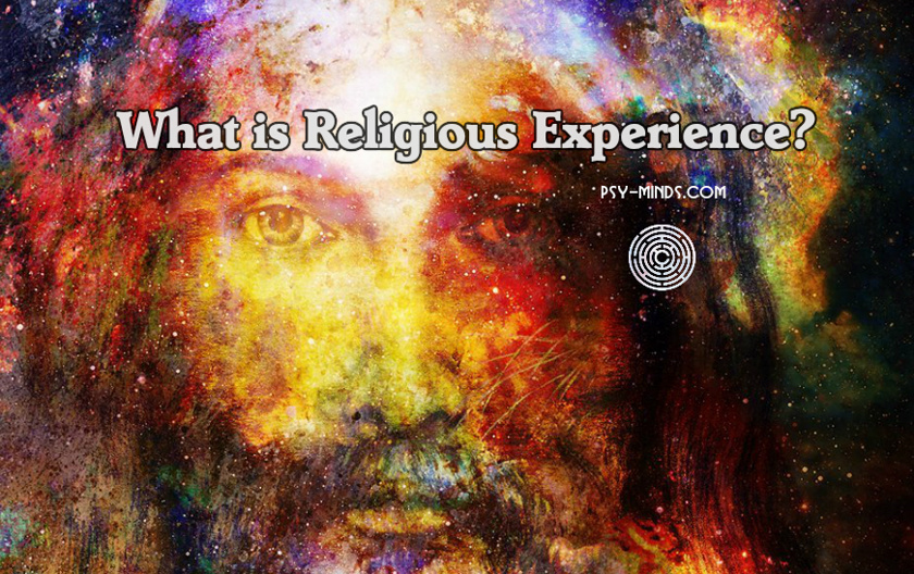 What is Religious Experience
