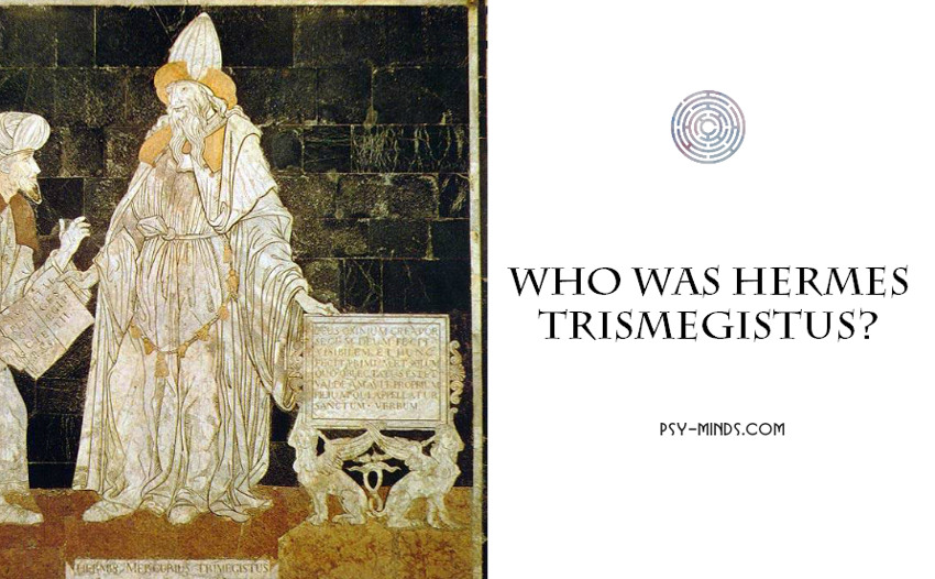 Who Was Hermes Trismegistus