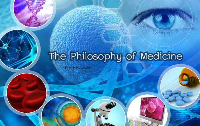 The Philosophy of Medicine