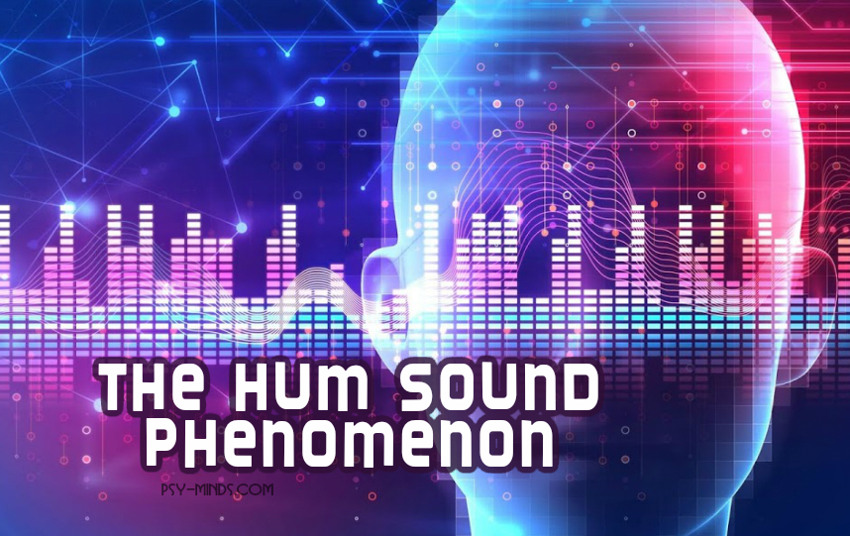 The Hum Sound Phenomenon