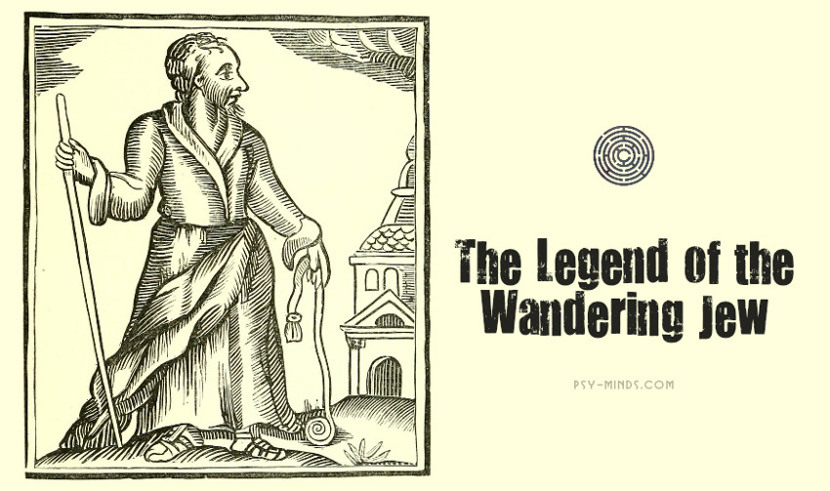 The Legend of the Wandering Jew