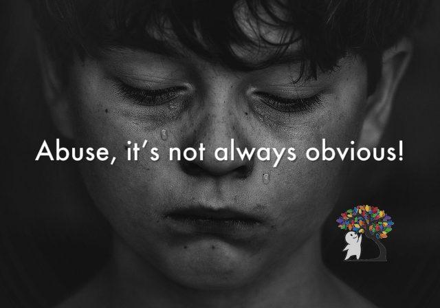 abusive parents