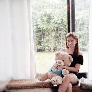 Profile photo of Ruby Abesamis