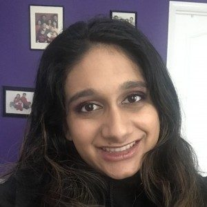 Profile photo of Ria Parikh