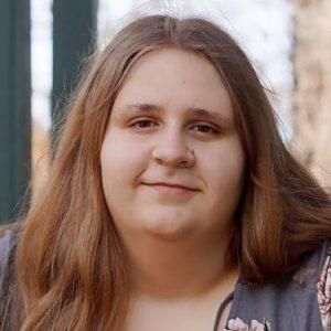 Profile photo of Cecelia Finley