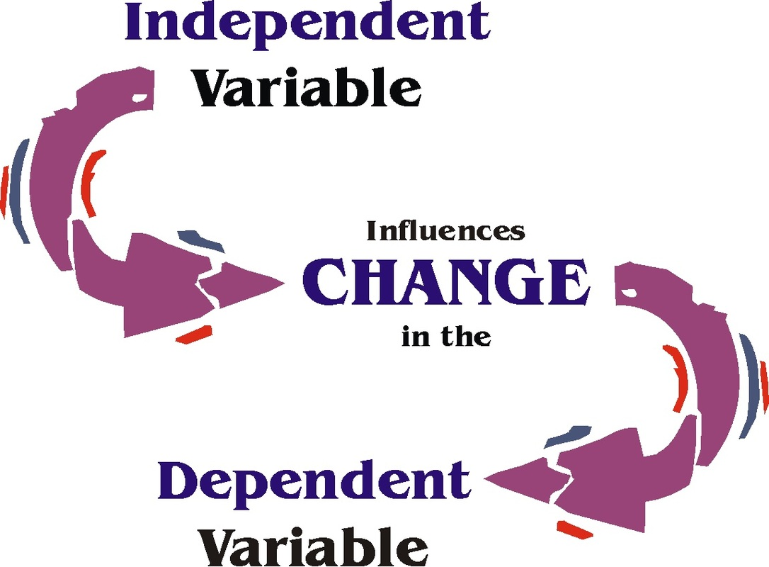 Opinions On Dependent And Independent Variables
