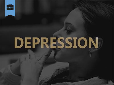Battle Forged, Business Ready: What is Depression? Course