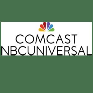 our partner comcast nbc universal