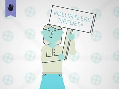 Volunteer Recruitment and Screening course image