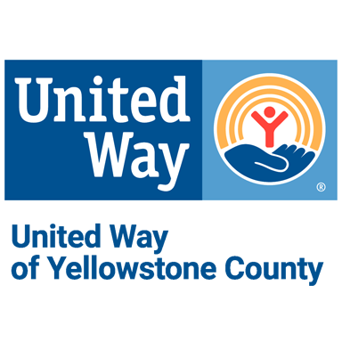 united way of yellowstone county logo