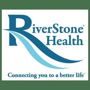 river stone health veteran ready organization logo