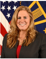 e Senior Executive Service, is the National Director of Suicide Prevention for the U.S. Department of Veterans Affairs Office of Mental Health and Suicide Prevention