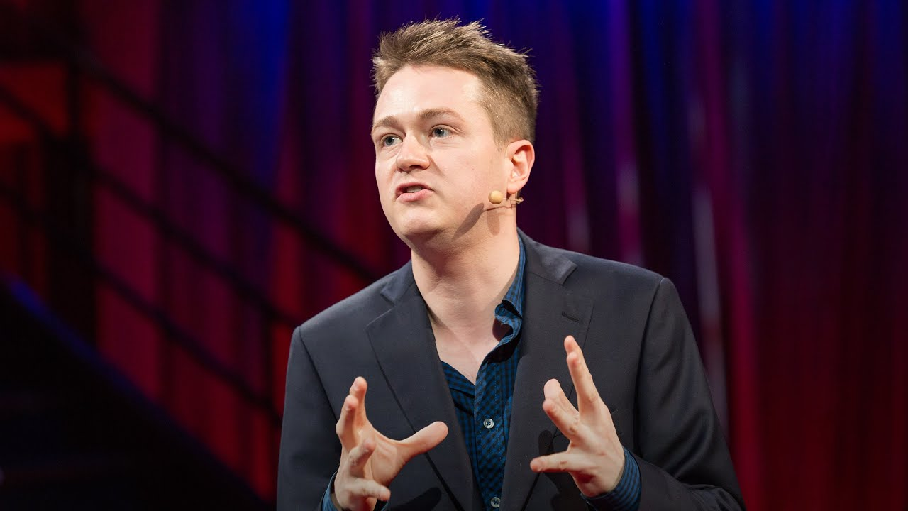 Everything you think you know about addiction is wrong   Johann Hari