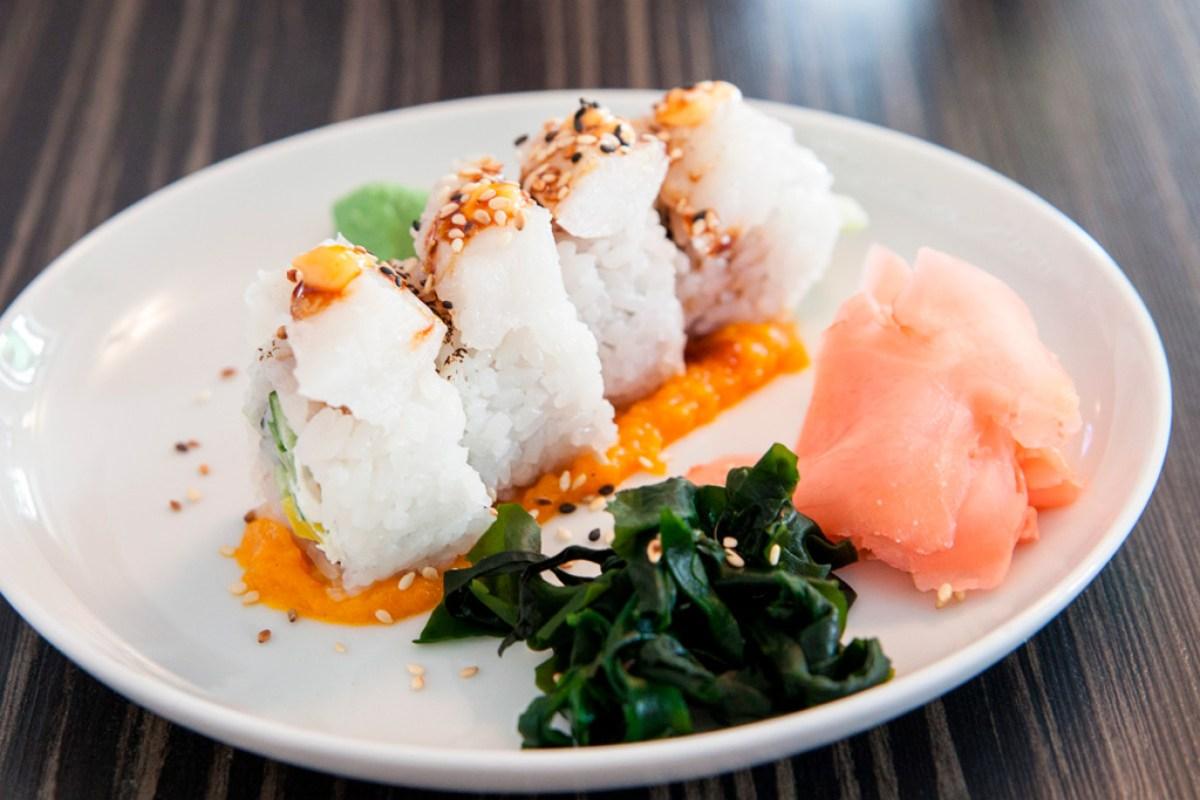 Gejsza Sushi – Dzieci I Ryby… Głos Mają