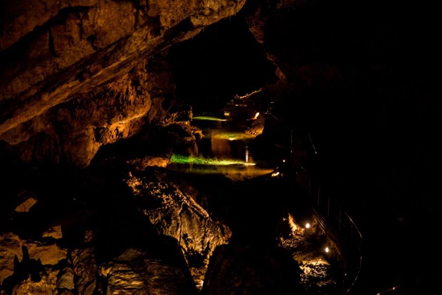 Demianowska Jaskinia Wolności