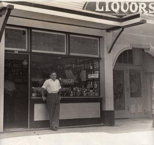 Abe's Liquor Store