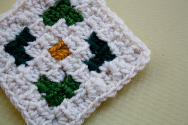 Corner to Corner Crochet for Beginners - Psychedelic Doilies