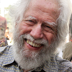 Good-bye Sasha: Legendary Chemist Alexander Shulgin Dies at 88