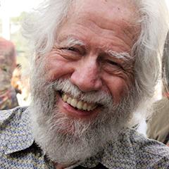 Good-bye Sasha: Legendary Chemist Alexander Shulgin Dies at 88