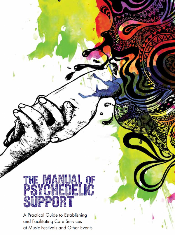 Manual of Psychedelic Support