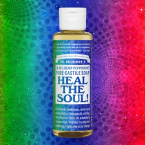 Why Dr. Bronner's Soaps Is Donating $5 Million to MAPS