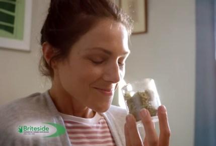 Briteside cannabis