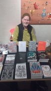 Andy presents the marvels of Psychedelic Press UK