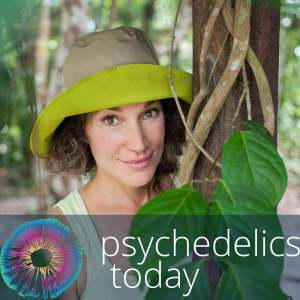 Psychedelic Feminism
