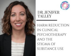 Dr Jen Talley