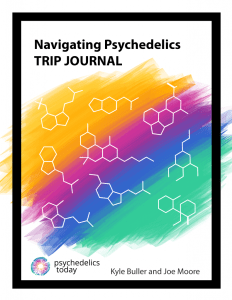 Trip Journal - Navigating Psychedelics - Psychedelics Today